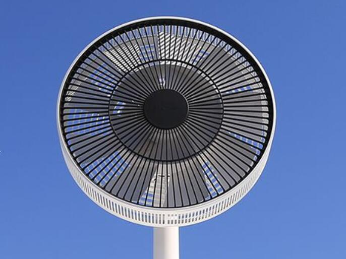 BALMUDA电风扇维修